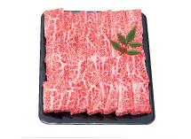 壱岐牛カルビー焼肉用