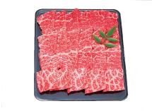 壱岐牛モモ焼肉